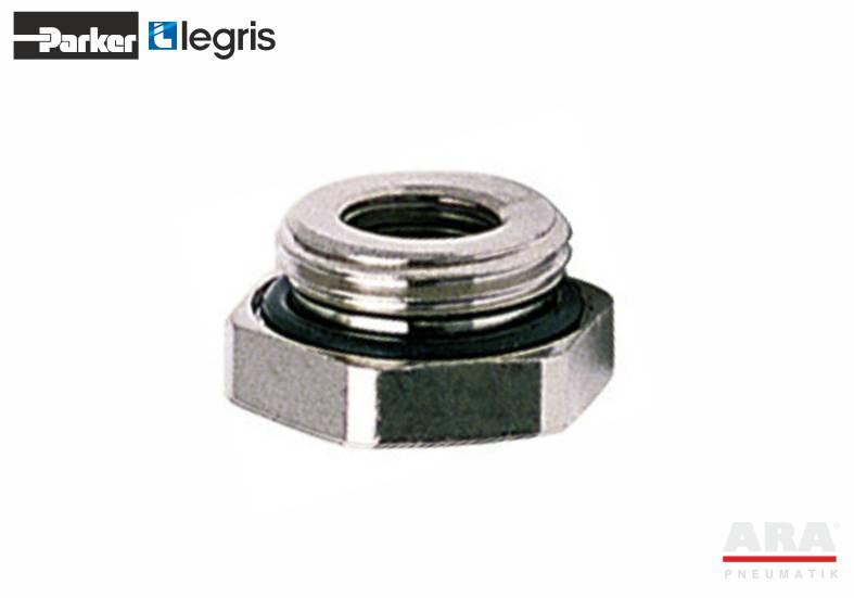 Redukcja pneumatyczna Parker Legris 0178