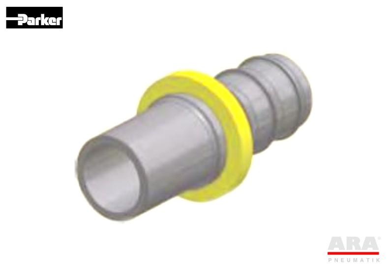 Złączka prosta DIN Push-Lok Parker 1D