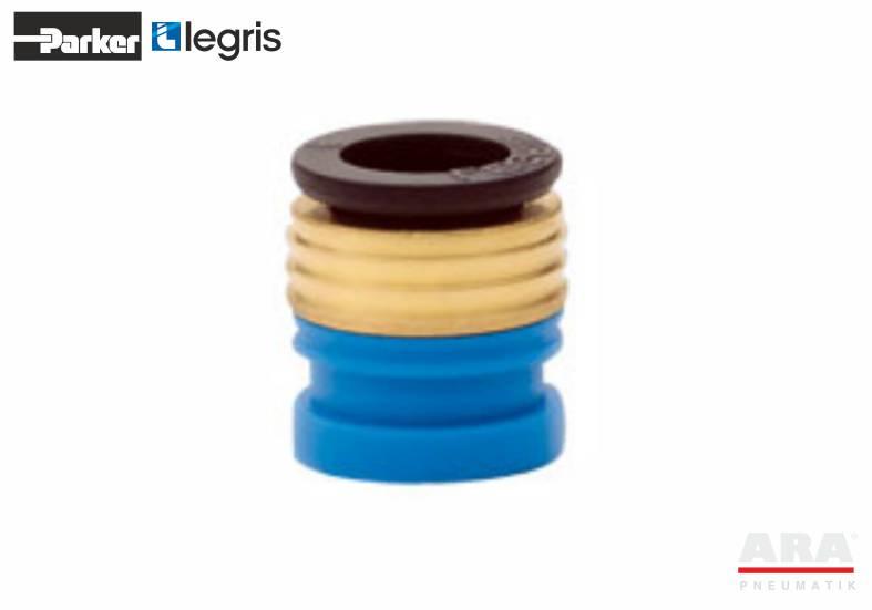 Złączka pneumatyczna do wprasowania Parker Legris LF3000 3100