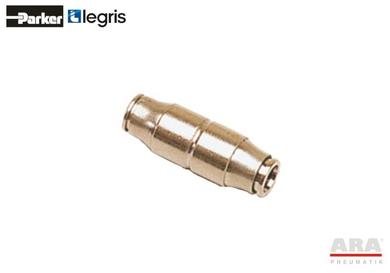 Przelotka pneumatyczna prosta Parker Legris LF3200 3206