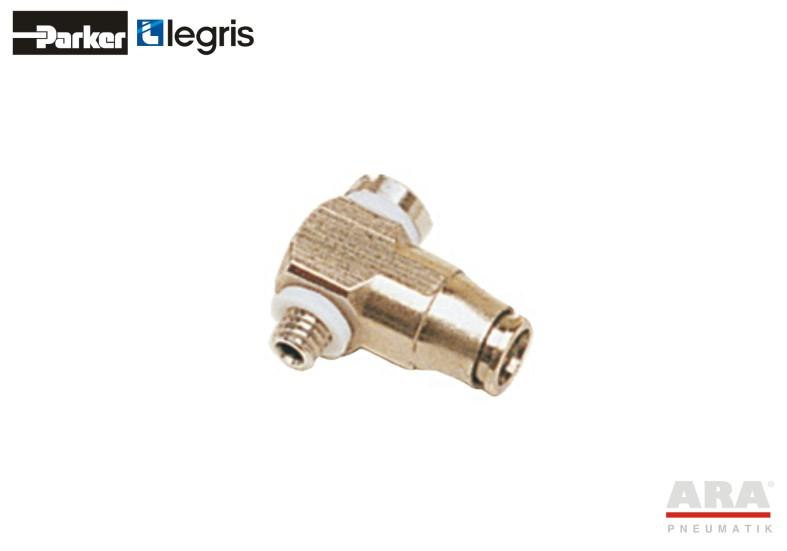 Złączka pneumatyczna Parker Legris LF3200 3218