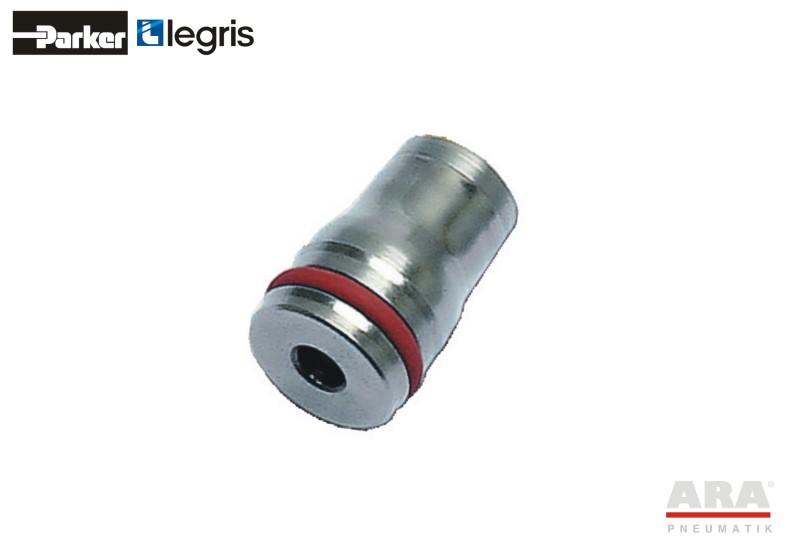 Złączka prosta cartridge Parker Legris 3600
