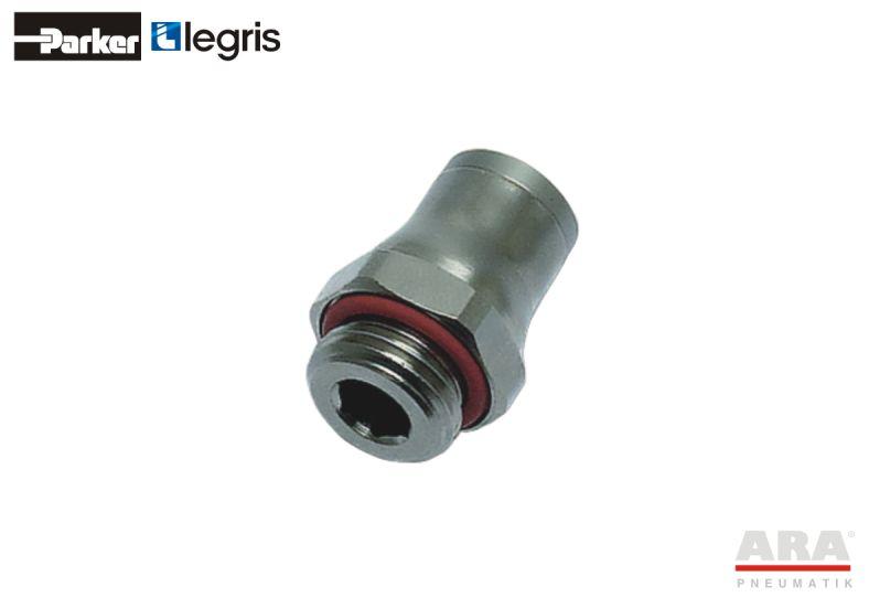 Złączka pneumatyczna prosta Parker Legris LF3600 3601