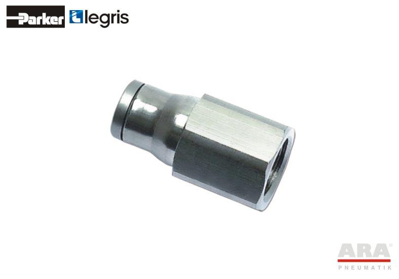 Złączka pneumatyczna prosta Parker Legris LF3600 3614