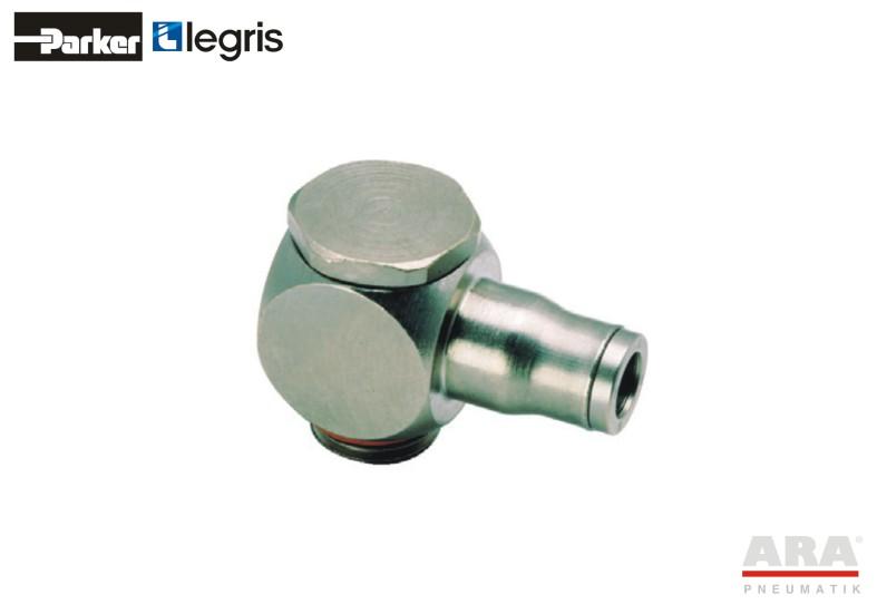 Złączka pneumatyczna Parker Legris LF3600 3618