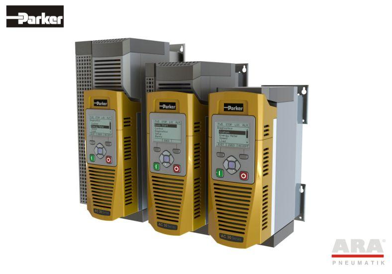 Przemiennik częstotliwości Parker AC30V