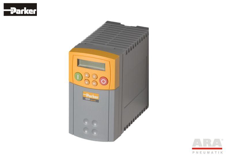 Przemiennik częstotliwości Parker AC650