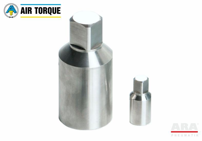Sprzęgła Air Torque do armatury przemysłowej
