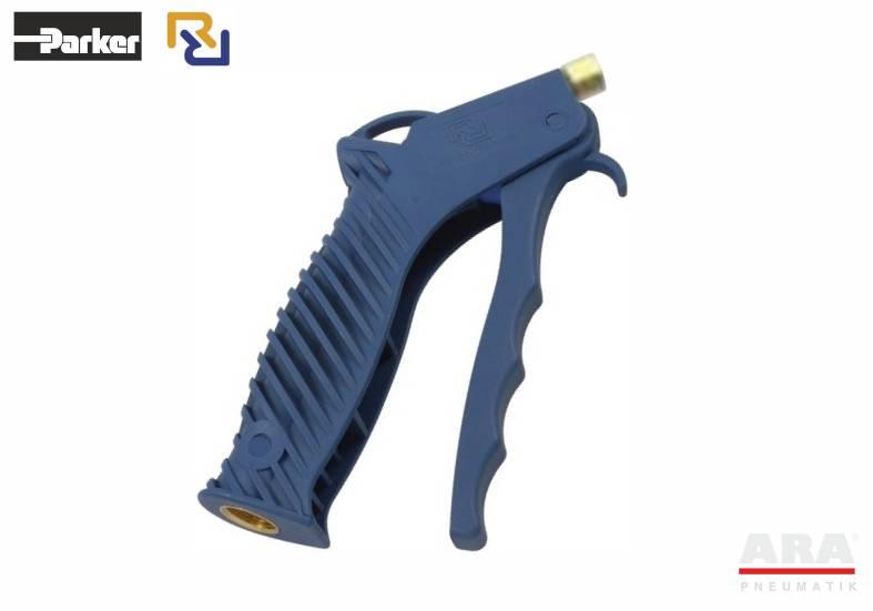 AM13 - pistolet do przedmuchiwania pistolet pneumatyczny - Parker Rectus