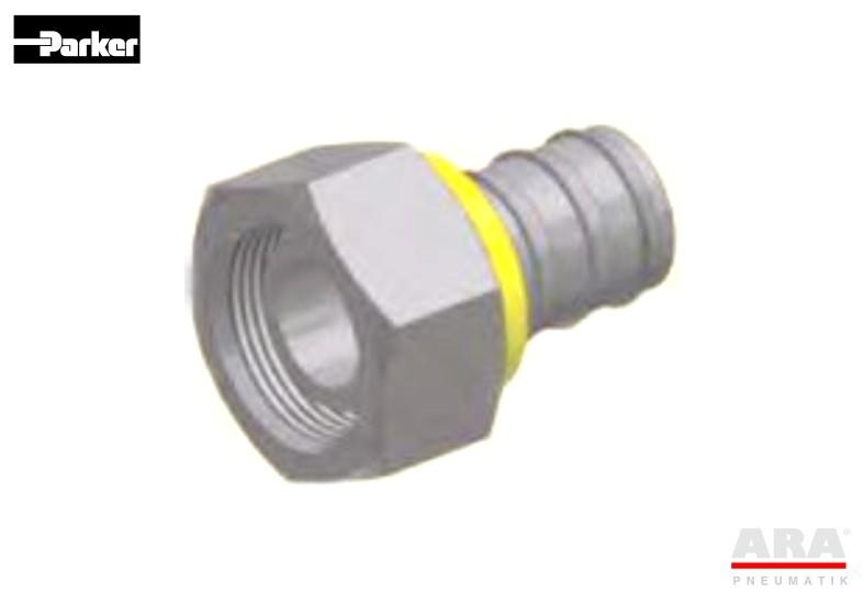 Złączka prosta DIN Push-Lok Parker C3