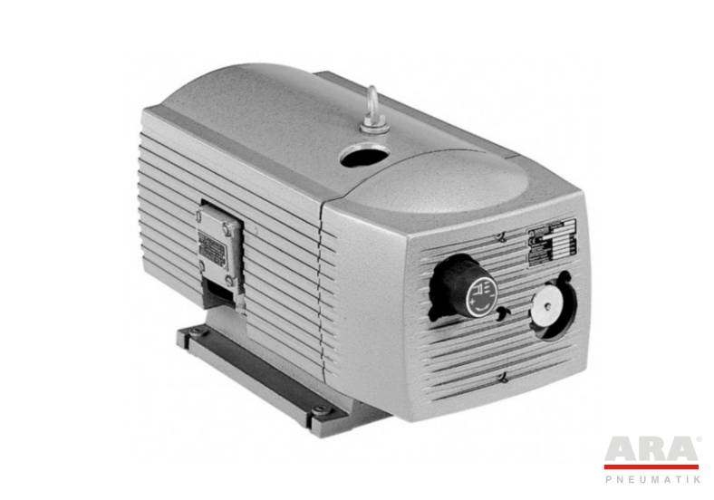 Pompa próżniowa sucha EVE-TR25