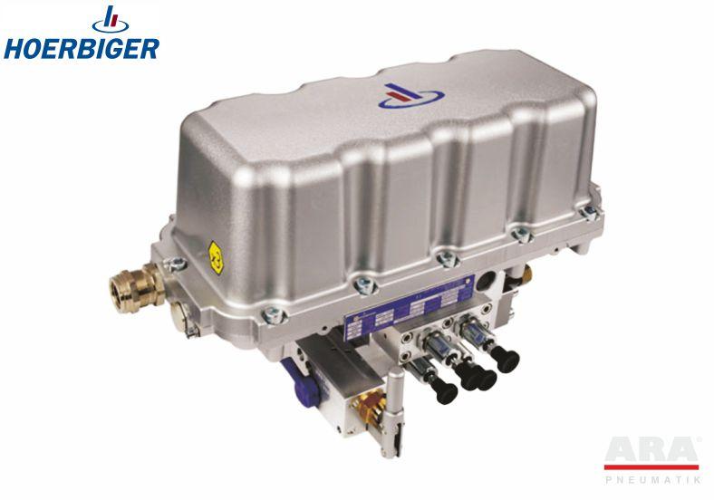 Napęd elektrohydrauliczny Hoerbiger HR090