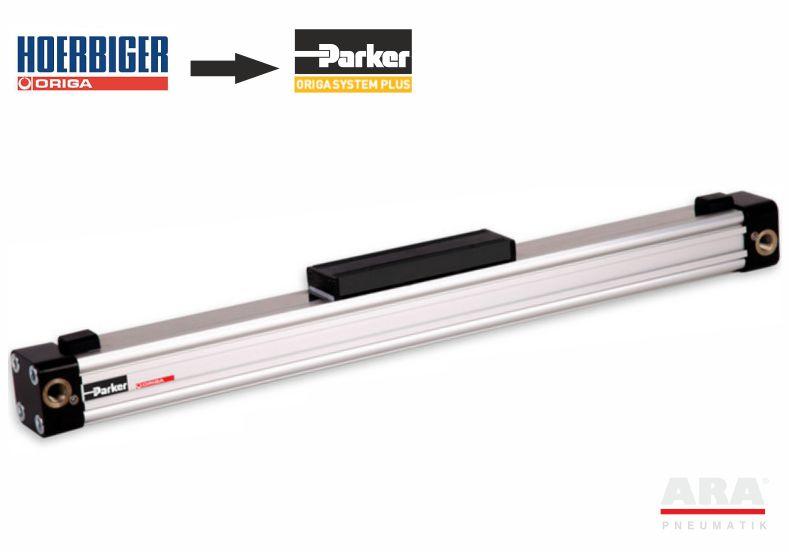 Napęd liniowy pneumatyczny Hoerbiger | Parker Origa OSP-L