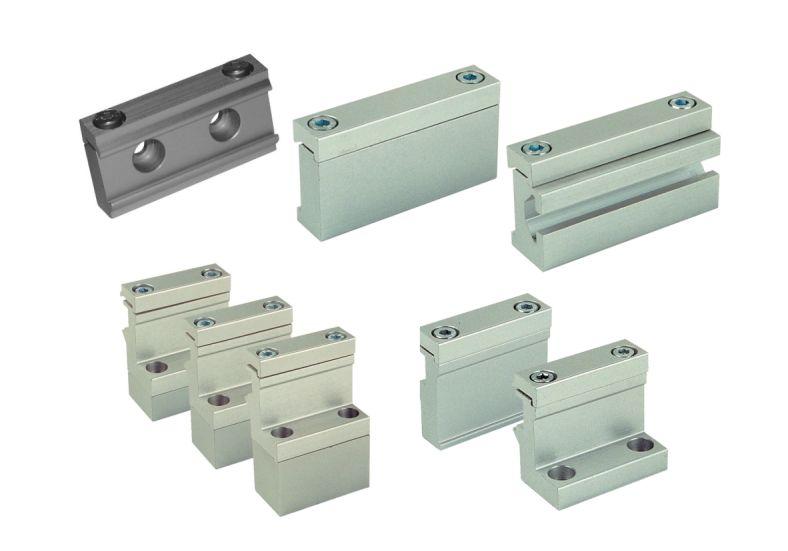 Akcesoria do napędów liniowych pneumatycznych Hoerbiger | Parker Origa OSP-P