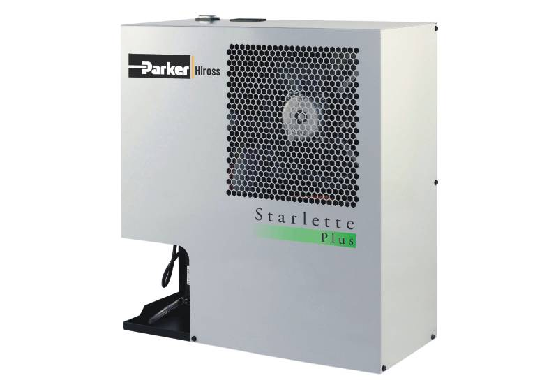 Osuszacze chłodnicze Parker