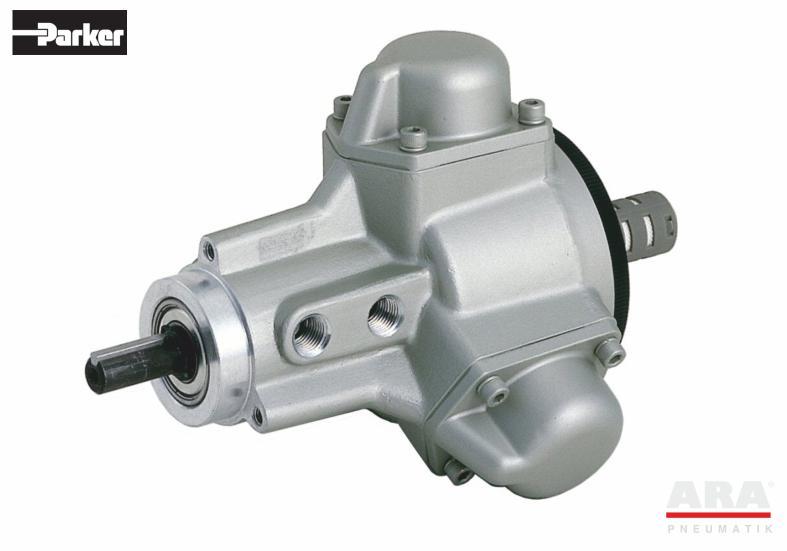 Silnik pneumatyczny Parker P1V-P