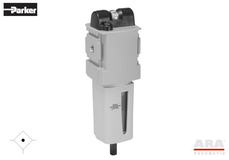 Mikrofiltr koalescencyjny przygotowania powietrza Parker Global Compact P32