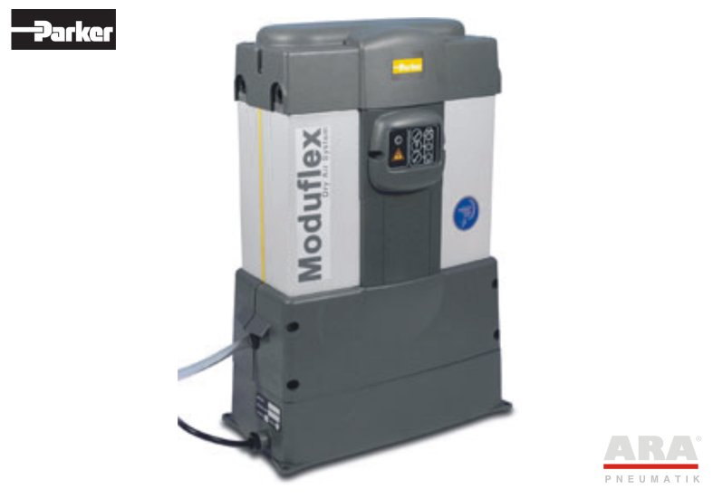 Osuszacz adsorpcyjny powietrza Parker Moduflex P3TJ