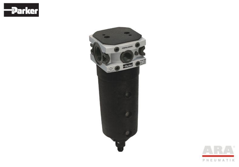 Filtr-odwadniacz przygotowania powietrza Hoerbiger Origa |  Parker A15 | P3X