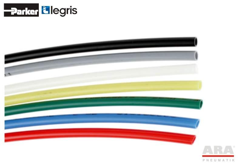 Przewód elastyczny poliamidowy PA Parker Legris