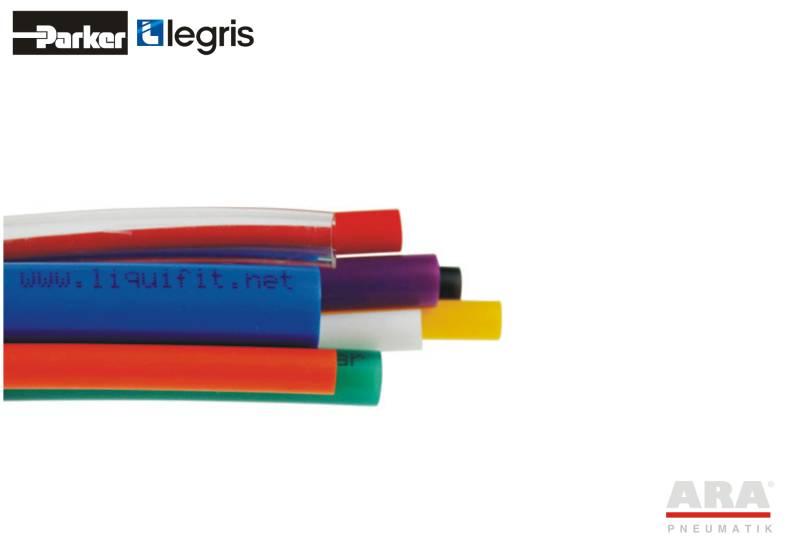 Przewód elastyczny polietylenowy PE Parker Legris