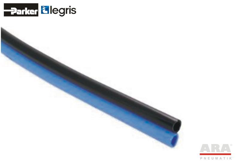 Przewód elastyczny dwużyłowy PU Parker Legris