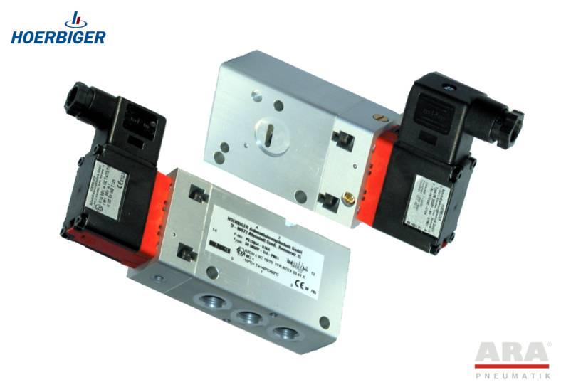 Zawór piezoelektryczny Hoerbiger S29
