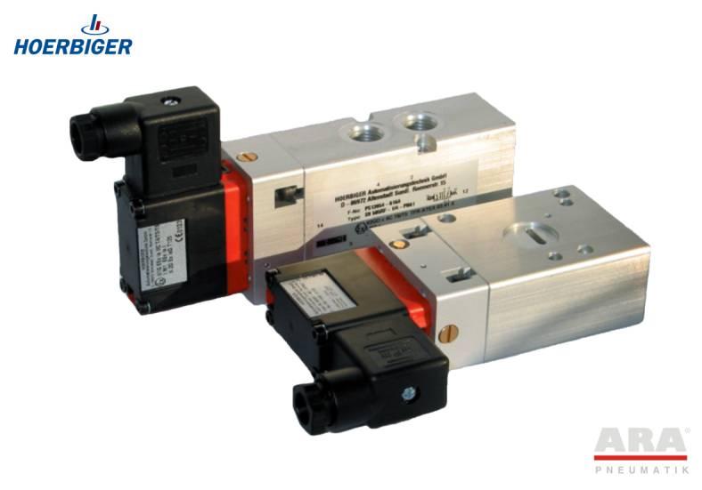 Zawór piezoelektryczny Hoerbiger S9