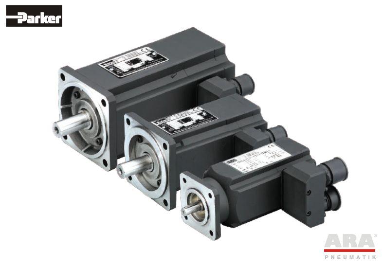 Silnik serwo Parker SMB | SMH