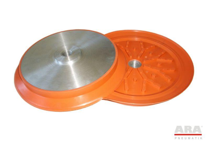 Ssawka uniwersalna okrągła płaska SPUA o śr. 160÷360 mm