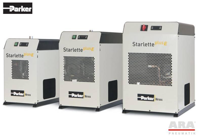 Osuszacze chłodnicze Starlette Plus-E